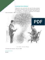 Nikola Tesla en la prensa de su tiempo.doc