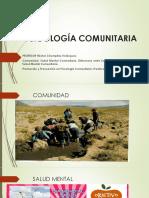 PSICOLOGÍA COMUNITARIA4