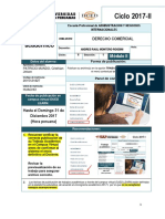 FTA 2017 2 M2 Derecho Comercial