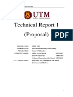 Assignment 2- Technical Report 1 (Proposal)-Group (2)