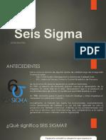 Seis Sigma