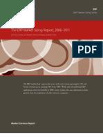 AMR ERP Market Sizing 2006-2011