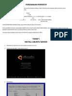 Intalasi ubuntu server 9.04