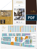 The Peak @ Cambodia Brochure with Site Plan!