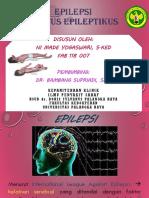Epilepsi Yoga