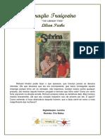 168 Lilian Peake - Coração Traiçoeiro (Sabrina 168)