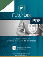 Portafolio Futurlex 2018