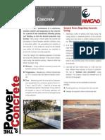 Curing Concrete 2013 0