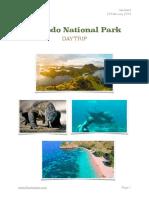 Komodo National Park Daytrip