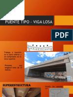 PUENTE TIPO – VIGA LOSA.pptx