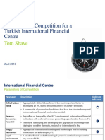 Dtt_Parameters of Competition !!! - Turkish International Financial Centre