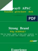 2 subwayfranchise