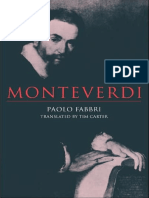 Monteverdi tips