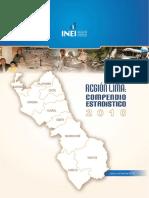 Compendio Estadístico Región Lima 2010