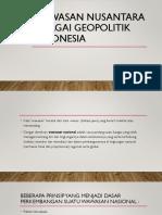 Wawasan Nusantara Edit