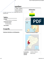 Canton El Empalme - Wiki