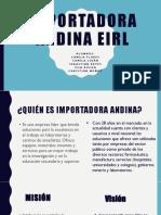 Importadora Andina Eirl