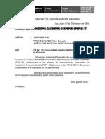 Informe Acuse Recibo