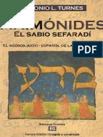 Rambam maimonides