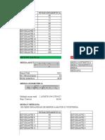 Medidas de Posicion