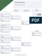 2018 Colorado Prep Football Playoffs - Class 1A