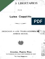 Capetillo, Luisa - Ensayos Libertarios [1907].pdf