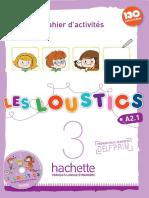 CA Les Loustics 3