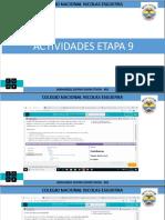 ACTIVIDADES ETAPA 9.pptx