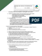 examen 1º hmc
