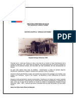 Historia Hospital Enrique Deformes