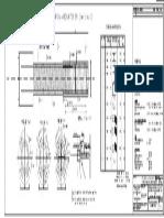 3.16.1. Armaturni Nacrt Sipa Obalnog Stuba Br.1 - Jelah-Model