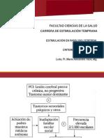 Criterios d evalaucionne paciente con DM