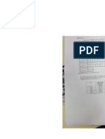 Parametros de Sedimentacoin M-B y R-Z