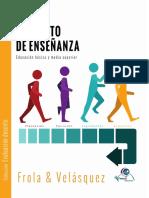 359983986 Co Mo Elabrar Un Proyecto de Ensen Anza PDF
