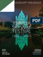 Bellaskywayfestivalprogram 2018 En