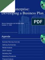 Dtt_Virtual Enterprise