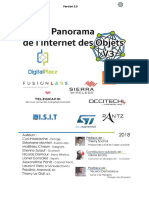 Panorama de LInternet Des Objets V3 Final