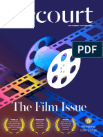 The Court Film Issue 2018