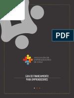 Manual de Financiamiento