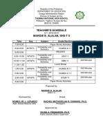 Bullo Class Program (3)