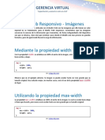 4 Diseño Web Responsivo - Imagenes CSS.pdf