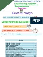 PROY EL COLEGIO