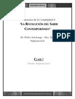 4 Sotolongo y Najmanovich, La Complejidad Del Saber Contemporáneo