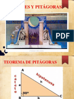 Pitagoras Euclides
