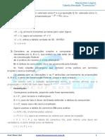 Negação de disjunção exclusiva e da bicondicional - 002548.pdf