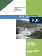 Mini Centrales hidroeléctricas - Trabajo Final