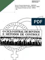 Ciclo Estral Bovinos