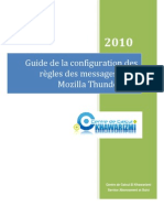 Guide Mozilla
