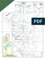 Chira, Chaccrampa, Huayana y Umamarca
