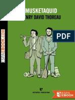 Musketaquid - Henry David Thoreau